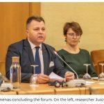 Liberté religieuse et liberté de conscience: défis contemporains