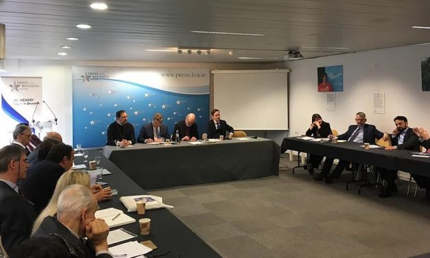 FORB Roundtable meeting 10 December