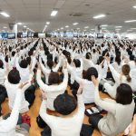 Corée du Sud: Intolérance contre l'église de Shincheonji après l'incident du coronavirus