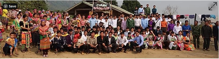 Sign-On Letter re Vietnam Hmong and Montagnard Christians