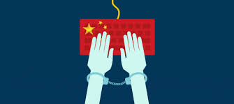 Signatures on the China Coalition's Emergency Internet Freedom Funding Letter