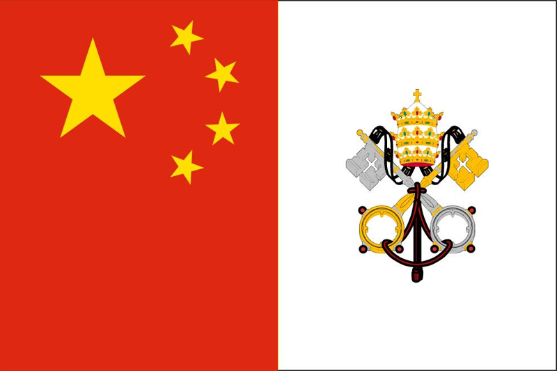 Chine-Vatican, appel au Pape des dissidents chinois