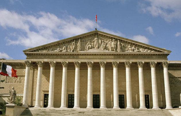 Re : Le projet de Loi confortant le respect des principes de la République