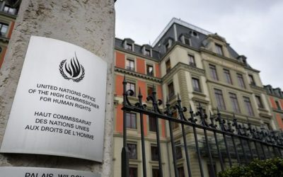 CPR – International Covenant on Civil and Political Rights 132 Session : State Funding of anti-religious associations in France