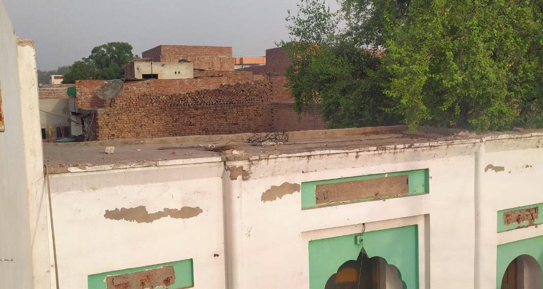 Pakistan police attacks another Ahmadiyya Muslim mosque
