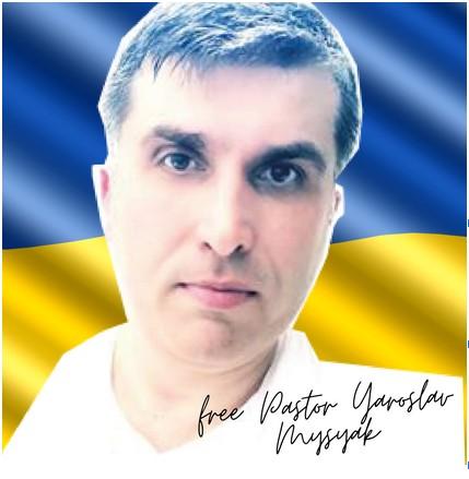 UKRAINE: NGOs Urge President Biden to Call on President Zelensky to Pardon, or Review the Arbitrary Detention of, Youth Pastor Yaroslav Mysyak